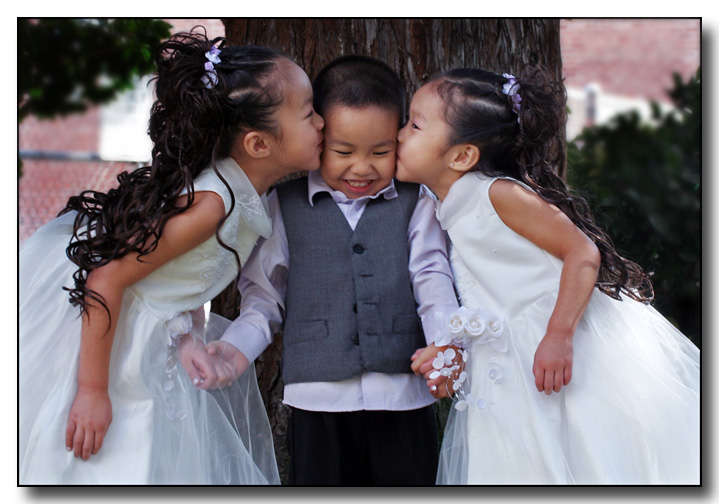 Weddingkids