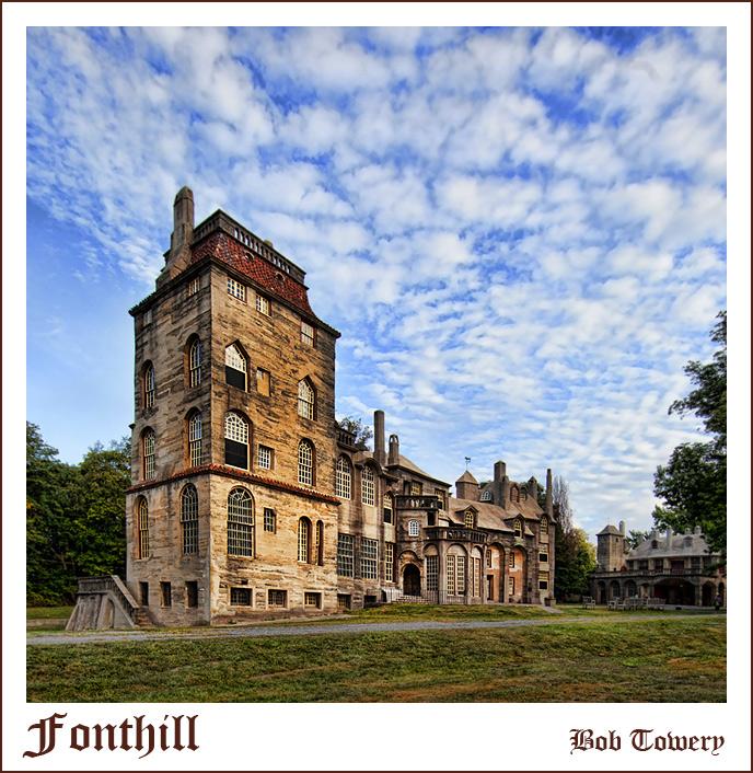 Fonthill-