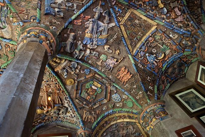 Fonthill_ceiling closeup-6760