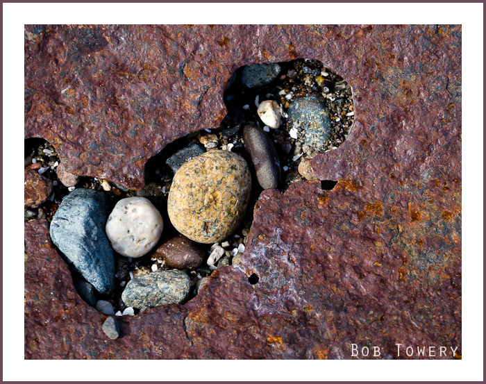 Tinylandscape_rocks_metal-1020046