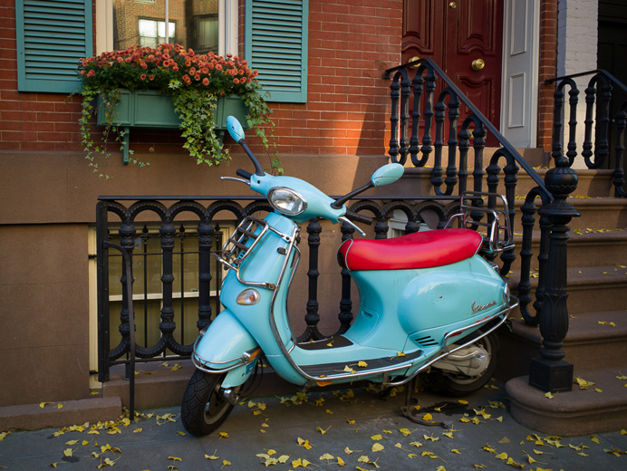 Scooter-1043450