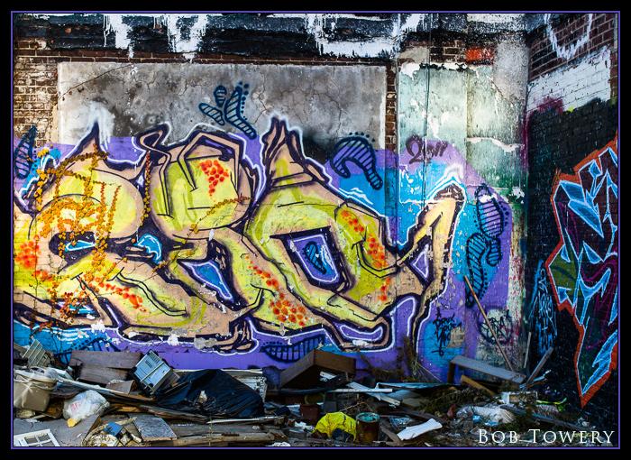 Grafitti-1043801